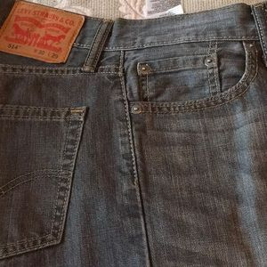 Levi's jeans like new